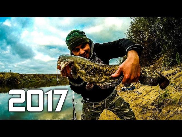Рыбалка на реке Мокша Закидушки (Донки). Поймал СОМА Мордовия, Темников (осень 2017)