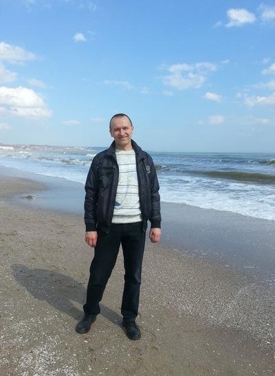 Сергей Кузовлев, 16 июня , Стаханов, id148738780