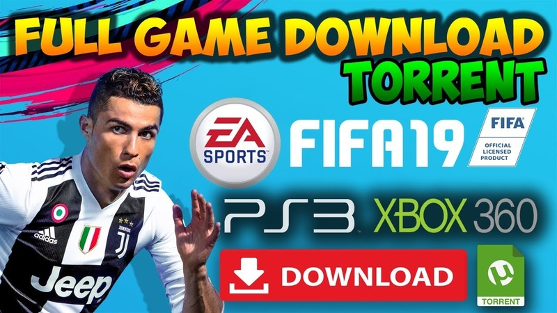 FIFA19 | FULL GAME DOWNLOAD | PS3 | XBOX360