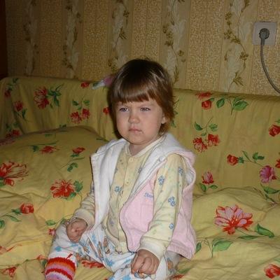 Ольга Антонихина, 8 апреля 1988, Алексин, id194310322
