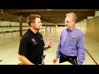 интервью с Меттью Эммонсом  - NSSF Shooting Sportscast