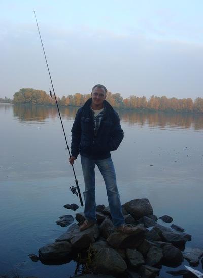 Славик Кабанец, 25 ноября , Киев, id147219432