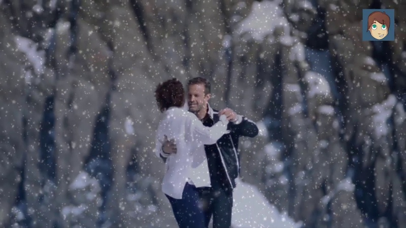 Душевная Песня Падал белый снег Артур Руденко.