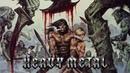 Old School heavy Metal Compilation Pt.2