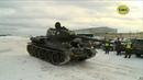 Т-34-85 : Возвращение на Родину !