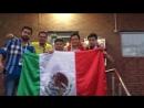 Маки маки Строгино мексиканские болельшики