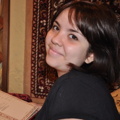 Мария Коровушкина, 14 апреля 1993, Новосибирск, id48513175