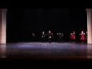 Ансамбль бального танца «Мечта» - «Шпионы».