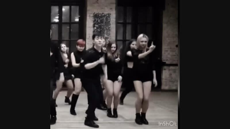 Jennie solo - JDF
