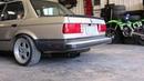 BMW E30 M50 w Vibrant Resonator and Streetpower Muffler