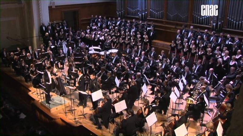 Концерт реквием Дж Верди