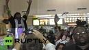 Работники McDonald's в Лос-Андежелесе требуют повышения зарплаты