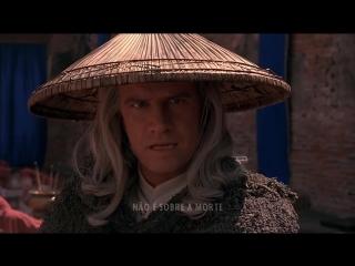 Mortal Kombat Music Video (Themes from Mortal Kombat) Soundtrack (1995)