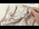 Андрияка С.Н. Уроки рисования 6. Драпировка.mp4.mp4