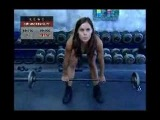 Muscle & Fitness - Back and legs - Part 4
