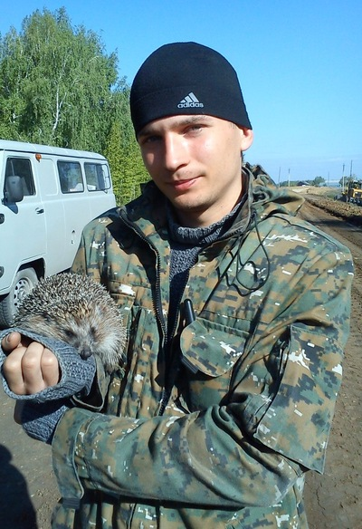 Денис Горничных, 30 сентября , Новосибирск, id9531642