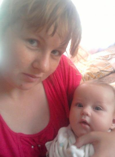 Марія Іванюта-Бурбела, 28 августа 1990, Санкт-Петербург, id53917693