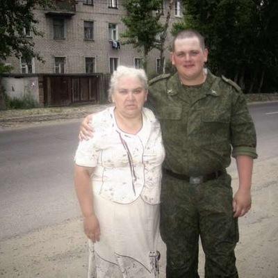 Андрей Чайников, 21 октября 1993, Липецк, id214778445