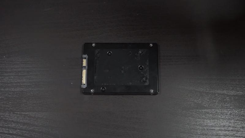 Ryzen 7 Mini ITX S4 Mini Build w- Temps Benchmarks