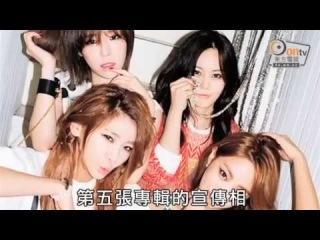 ontv 東方電視: 佳仁挑戰性感極限 2013-07-25