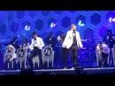 Justin Timberlake - «Future Sex/Love Sound» «Like I Love You» - Toronto - 13 Feb 2014