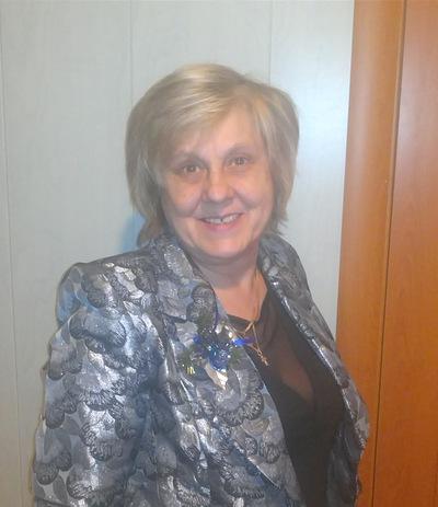 Валентина Василькова, 11 октября 1951, Санкт-Петербург, id198751648