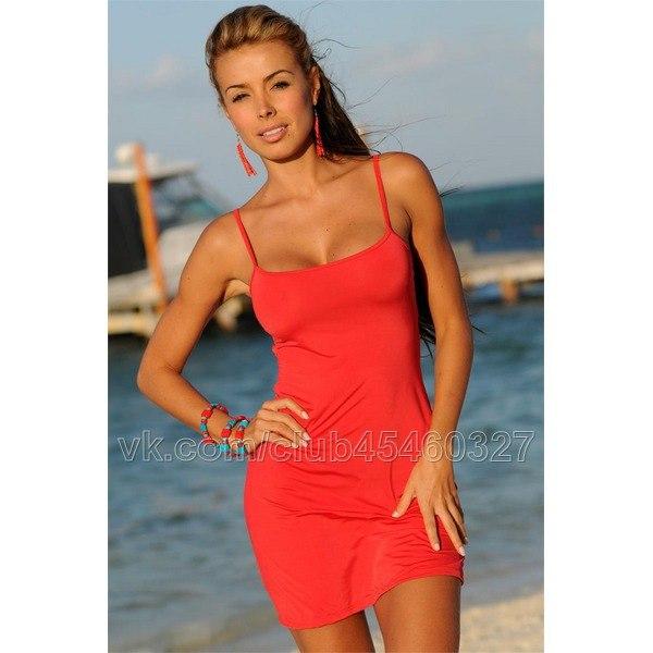 Воздушное Платье Купить