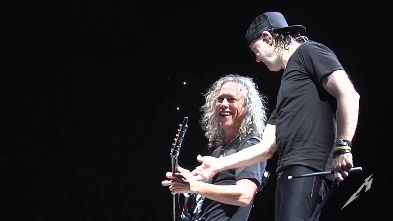 Metallica: Am I Evil (Live - Birmingham, England - 2017)