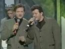 Белорусские песняры - Белявая, чернявая 1999