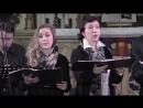 """106 J. S. Bach - """"Gottes Zeit ist die allerbeste Zeit"""" (Actus Tragicus) BWV 106 - Ensemble Bach-Consort"""