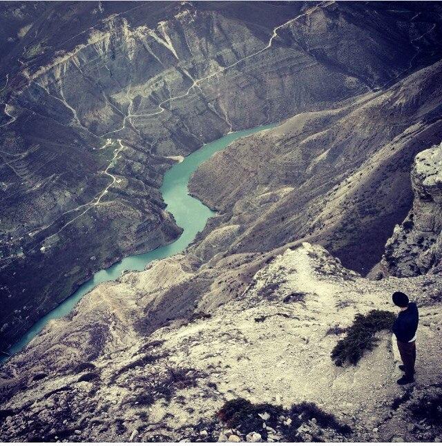 Стоит ли развивать туризм в Дагестане?