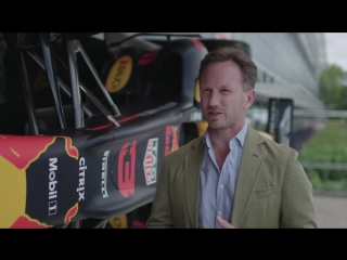 F1 2018 - Christian Horner on the Red Bull Honda agreement for 2019 2020