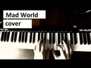 Mad World | cover by Boris Besedin