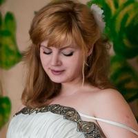 Наталья Красивичева