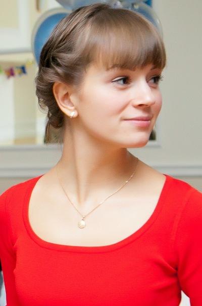 Танюша Худякова