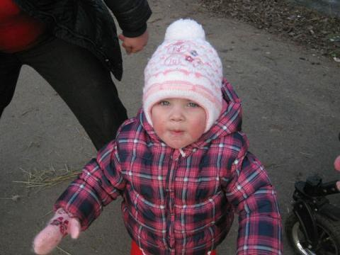 Світлана Ковач, Свалява - фото №1