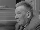 О говорении - Жить своей жизнью \ Vivre sa vie: Film en douze tableaux (11 сцена) - Жан-Люк Годар (1962)