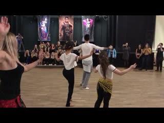 All workshops belly dance мк алексей рябошапка 2019