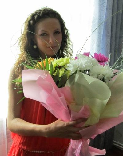 Анастасия Прилипа, 17 сентября 1993, Краснодон, id159202280