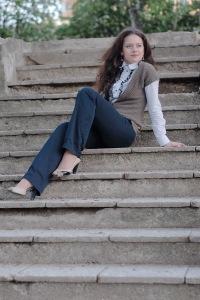 Ольга Хаменко, 19 ноября , Шепетовка, id31849454