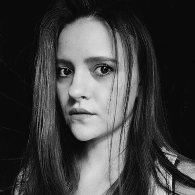 Кристина Пимонова