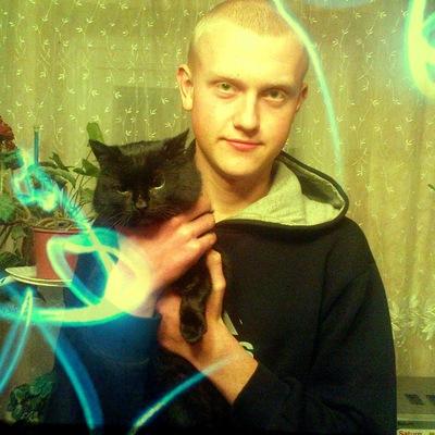 Женя Гречко, 12 января , Кодинск, id138334599