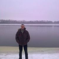 Анкета Михаил Чернов