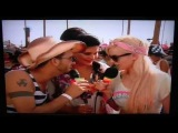 Adi Ulmansky Interview At Israel Gay Pride 2013 TLV