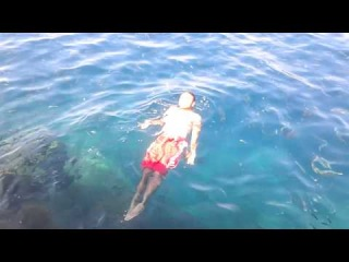 green beach resort bodrum balıklı dalış keyfi