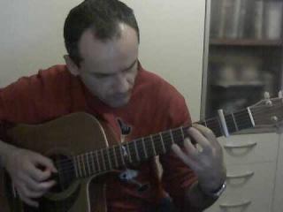 Morrison's Jig - Fingerstyle Guitar (I am NOT Davide Mastrangelo)