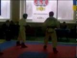 Taekwondo. Marshal Arts. Fights. Бой