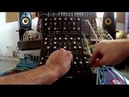 Moog DFAM Mother 32 and Mother 32