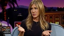 Jennifer Aniston Had a Ghost That Hated Her Roommate