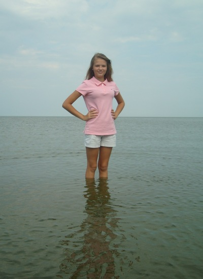 Мария Куцова, 26 июня , Таганрог, id140148705